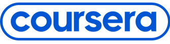 coursera logo - Link to Coursera For UNT
