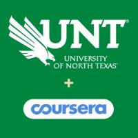 UNT Plus Coursera
